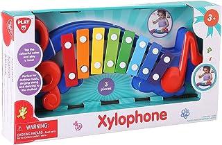 PlayGo Xylophone Toy - 3 Pieces