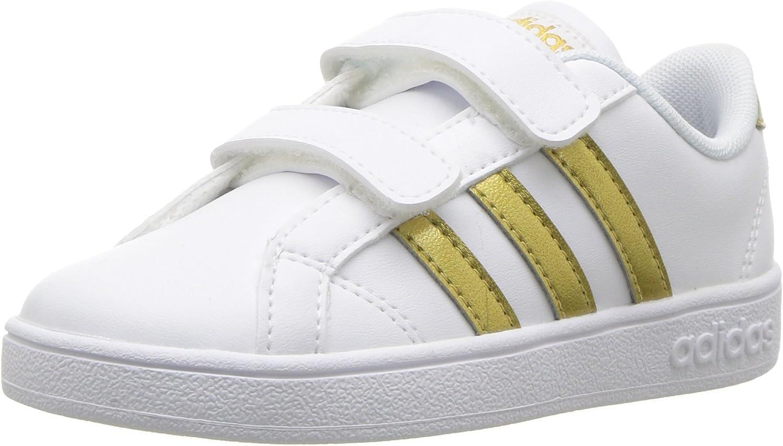 Adidas Originals Boys' Baseline Sneaker