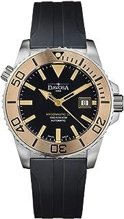 DAVOSA - Reloj de hombre Argonautic Bronze TT Limited 161.526.55