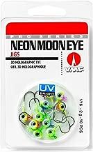 vmc mooneye jig head