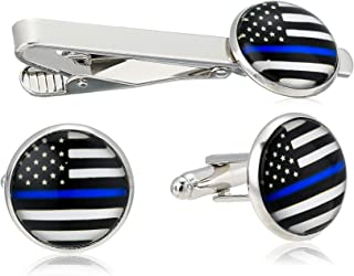 Best police brand cufflinks Reviews