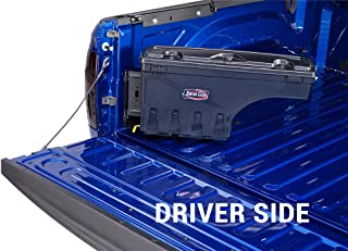 UnderCover SwingCase Truck Bed Storage Box | SC206D | fits 2019 Ford Ranger Driver Side