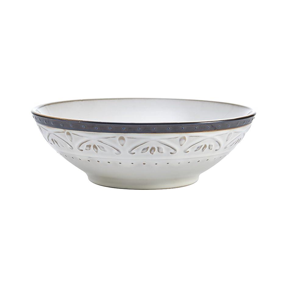 Pfaltzgraff 5217588 Promenade Scroll Vegetable Bowl, 9