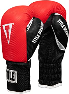 Title Boxing Aerovent Youth Boxing Glove