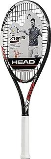 HEAD PCT Velocidad Color Blanco Titanio–Raqueta de Tenis