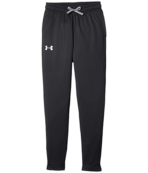 c7f806a5fed4 Under Armour Kids Brawler Tapered Pants (Big Kids) at Zappos.com