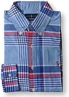 Amazon.com  Polo Ralph Lauren - Shirts   Clothing  Clothing 518373ea746