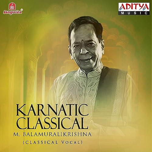 Amazon com: Paluke Bagaramaye - Ananda Bhairavi - Adi: M