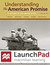 Launchpad for Understanding the American Promise, Twelve Month Access: A History