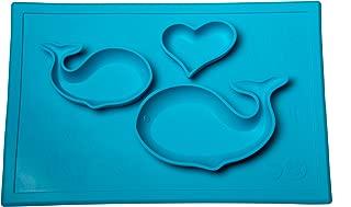 extrasoftes Löffelteil aus Sili... NUK 10255107 Easy Learning Fütterlöffel Soft