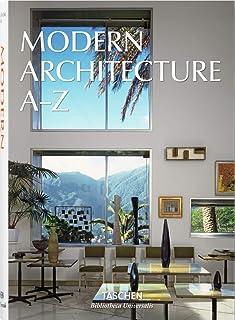 Modern Architecture A–Z: BU (Bibliotheca Universalis)