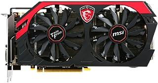 MSI N780GTX-Ti Twin Frozr 4S OC グラフィックスボード NVIDIA Geforce GTX780Ti搭載 日本正規代理店品 VD5230