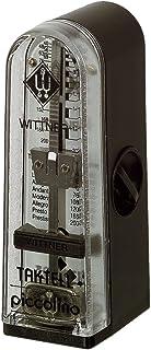 Wittner Taktell Piccolino Metronome - Black