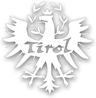 Suchergebnis Auf Für Tirol Aufkleber Auto Motorrad