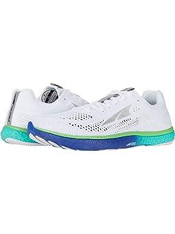 mizuno mens running shoes size 9 years old king white kurt