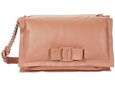 Salvatore Ferragamo Viva Shoulder Bag