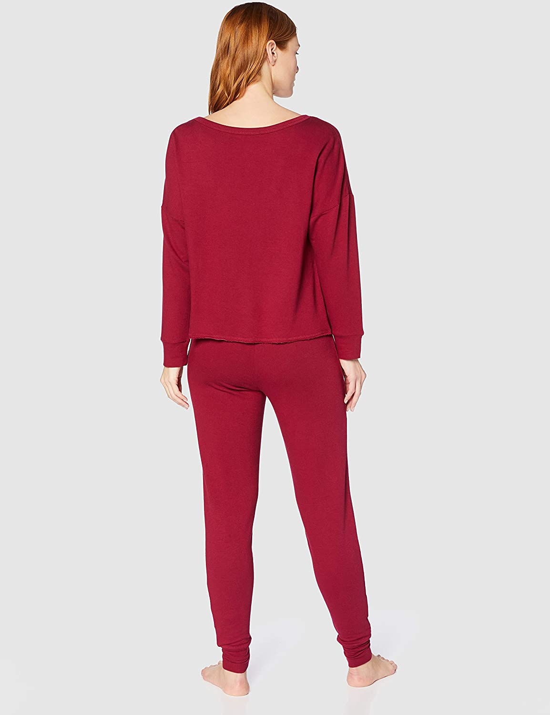 Iris /& Lilly Womens Cotton Negligee