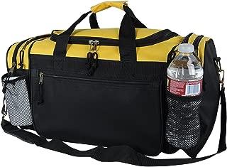 Best duffel bag yellow Reviews