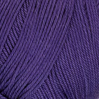 Wendy Supreme Luxury Cotton 4 Ply - Pansy (1827)