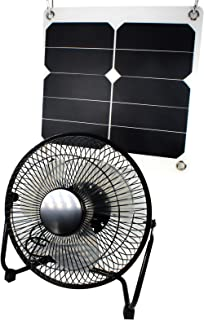 Best solar powered barn fans Reviews