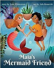 Maia's Mermaid Friend PDF
