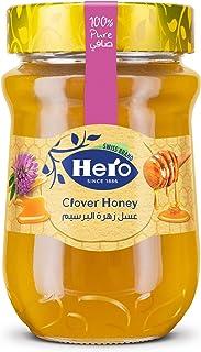Hero Clover Honey - 650 gm