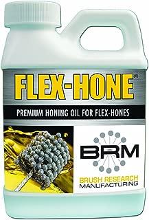 Brush Research Flex-Hone Oil, 1 quart Can (Pack of 1)