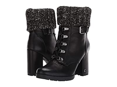 Circus by Sam Edelman Calgary (Black) Women