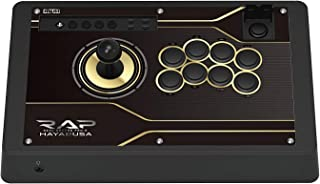 【Amazon.co.jp限定】リアルアーケードPro.N HAYABUSA for PS4 PS3 PC(追加保証1年付き)