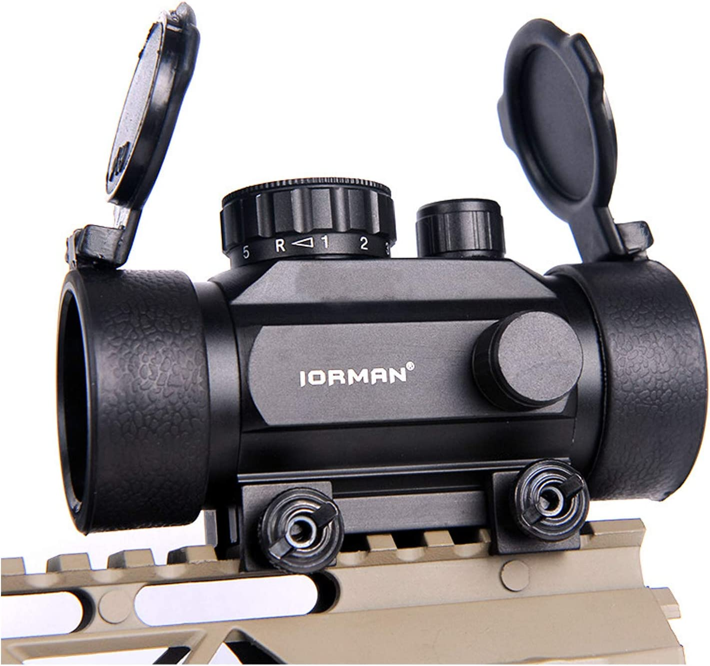 Hunting Luxury goods Rifle Crossbow Popular Sights Red Sight Green Dot 0 Scope