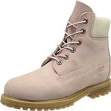 Timberland 6 in Premium FTB_6in Premium Boot - W - Botas clásicas de Cuero Mujer