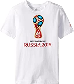World Cup Emblem Tee (Little Kids/Big Kids)