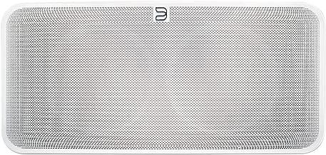 Bluesound Pulse 2i Premium Wireless Streaming Speaker (White)