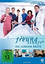 In aller Freundschaft - Die jungen Ärzte - Staffel 3.2/Folgen 106-126