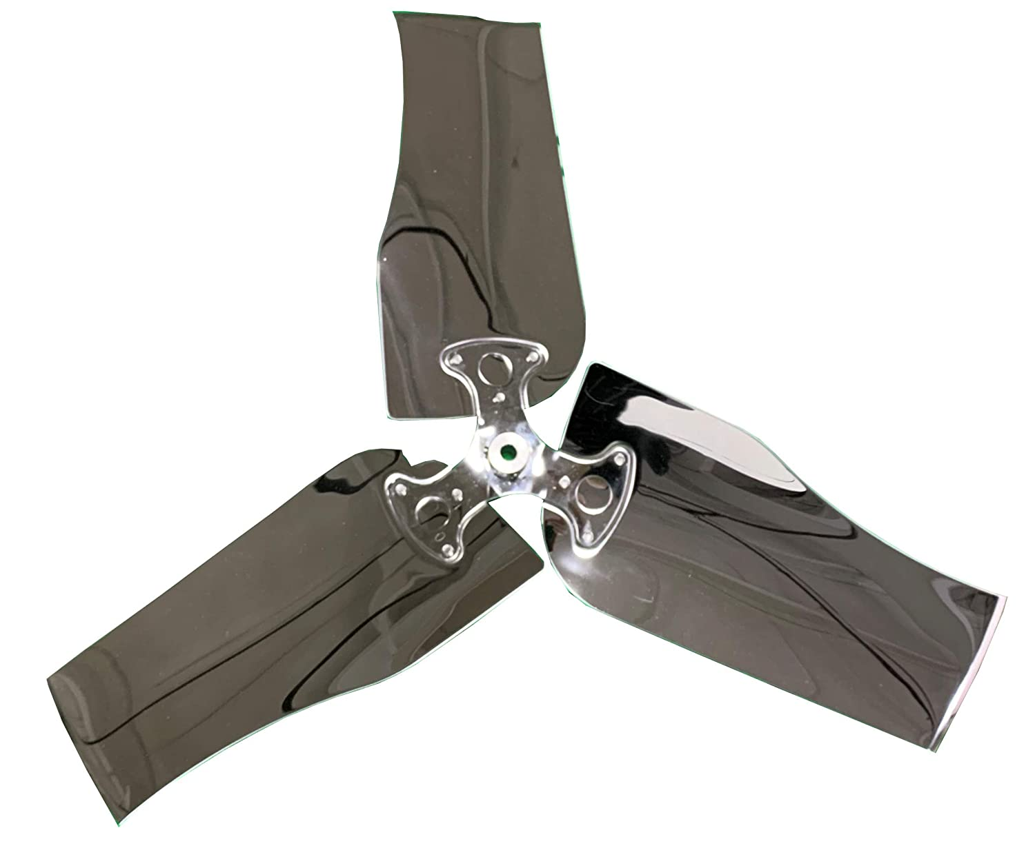 A surprise price is realized 30'' Stainless Steel Propeller 72401 Direct sale of manufacturer
