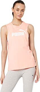 PUMA Women's ESS+ Cut Off Tank