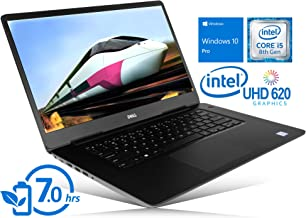 Dell Vostro 5581 Laptop, 15.6