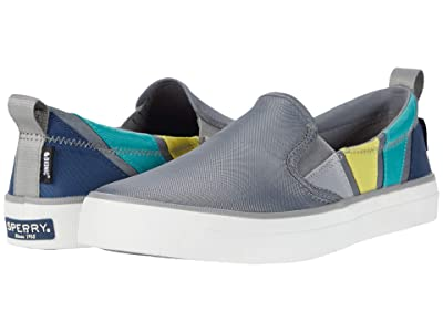 Sperry Crest Twin Gore Bionic (Grey Multi) Women