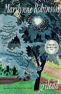 Gilead (Oprah's Book Club): A Novel