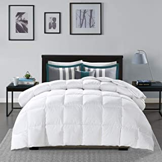 Best blue down comforter king Reviews