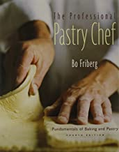 The Prof Pastry Chef 4th Edition with Meeting Planner's Gde to Catered Event Leadership Lessons f/a Chef Book of Yields 3rd Edition and Garde Manger 3rd Edition Set