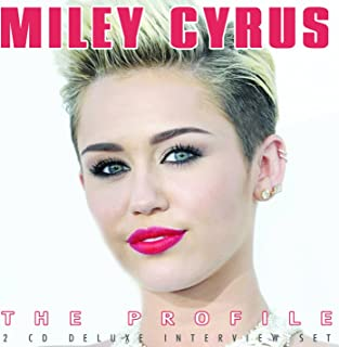 Miley Cyrus - The Profile (2CD)