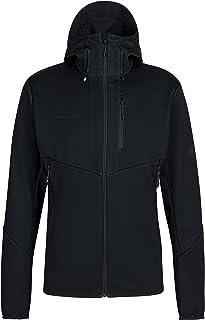 Mammut Men's Ultimate Vi Hooded Softshell jacket