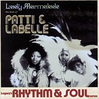 labelle lady marmalade
