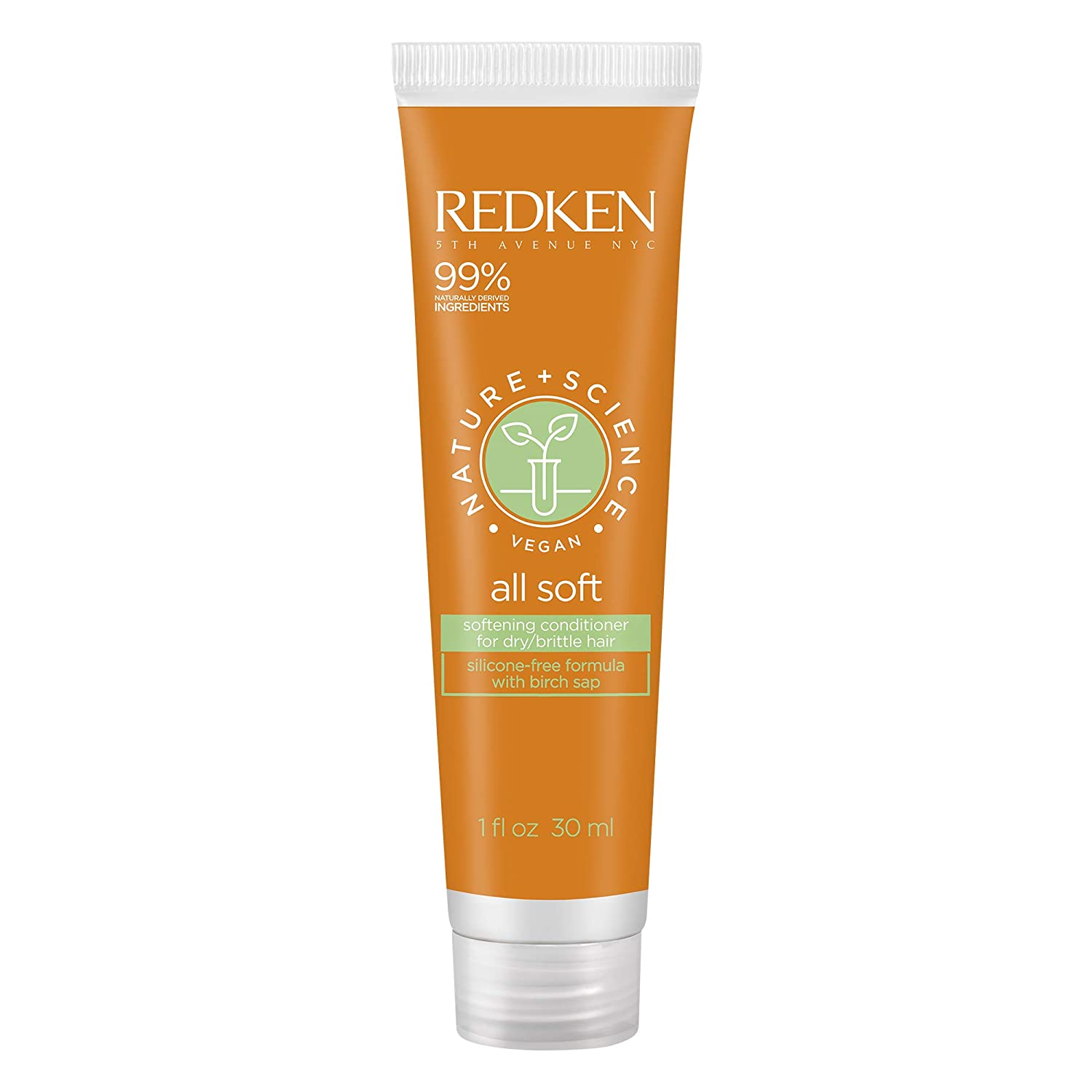 Redken Nature + Science All Soft Conditioner In Dry Hair Boston Mall For Sale Special Price