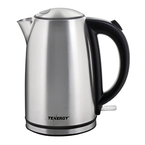 Easy To Clean Stainless Steel Tea Kettle Amazoncom