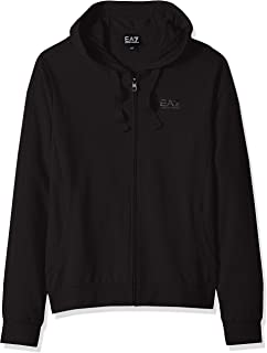 4597ce26 Amazon.co.uk: Emporio Armani - Hoodies / Hoodies & Sweatshirts: Clothing