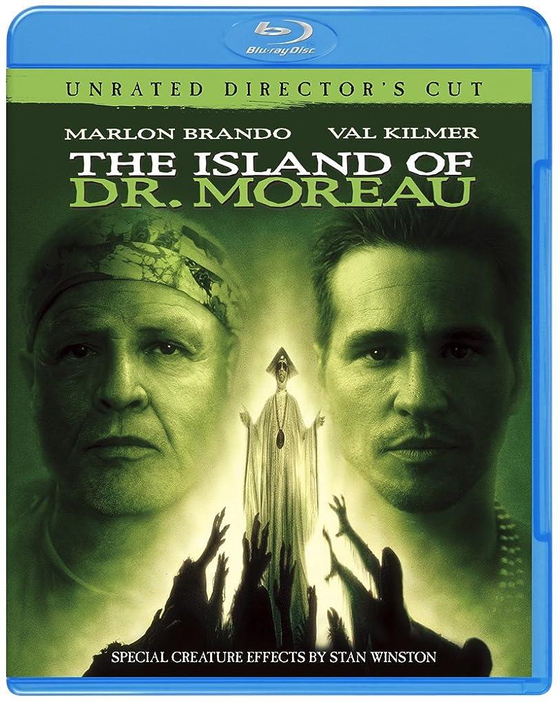 強調バランス折D.N.A. / ドクター?モローの島 ディレクターズカット [Blu-ray]