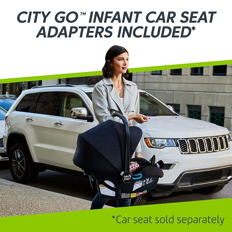 Baby Jogger City Mini GT2 Stroller, Windsor