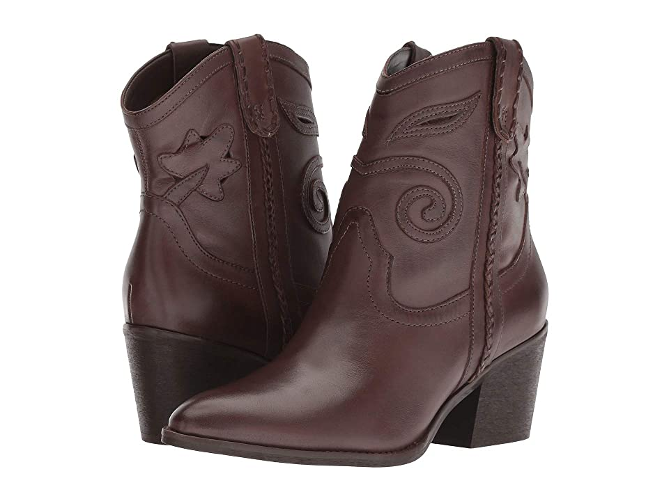 CARLOS by Carlos Santana Austin (Dark Brown) Women